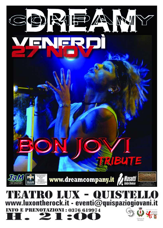 Cover Band Bon Jovi