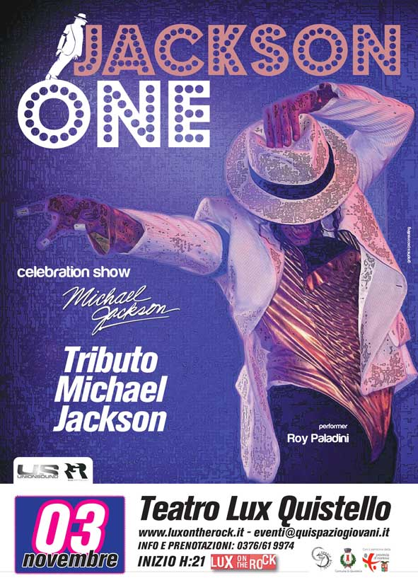 Cover Band Tributo a Michael Jackson