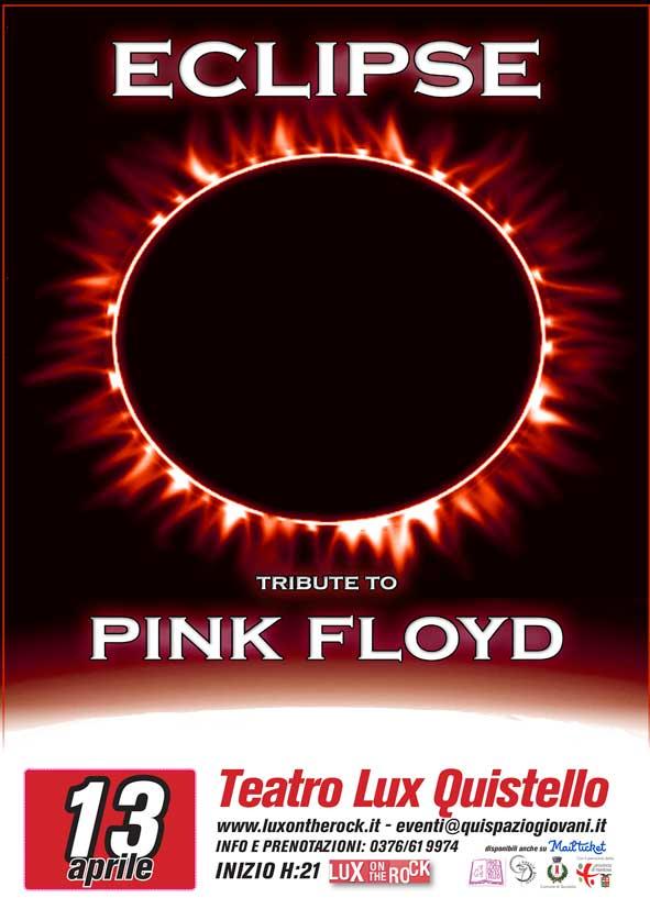 Tributo ai Pink Floyd a Quistello (MN)