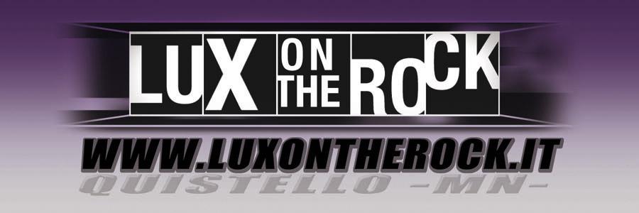 Entra nel sito Rassegna Lux on The Rock